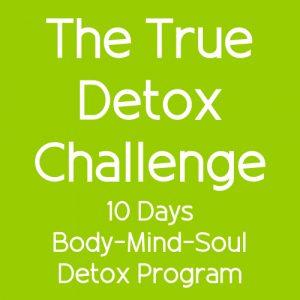 Detox Challenge 10 days v1.1